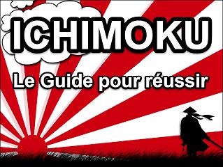 ICHIMOKU le guide pour réussir