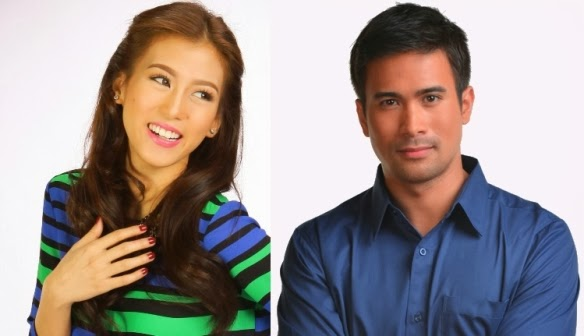 Alex Gonzaga and Sam Milby Team Up for 'Wansapanataym' Christmas Special