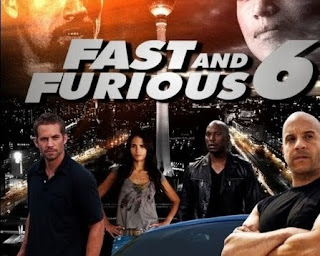 Fast and Furious 6 Download Movie Full Free