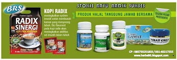 Sedia Herbal Pilihan