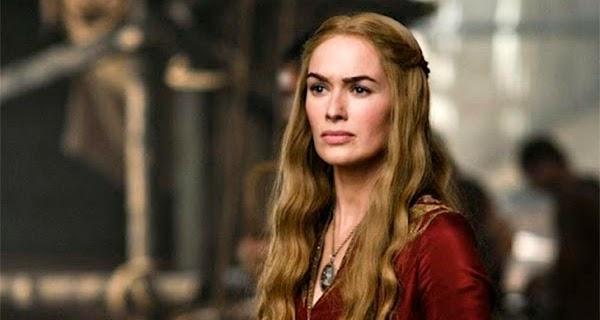 Juego de Trono T5: Lena Headey interpreta a Cersei en una escena de 200.000$