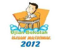Prediksi Ujian Nasional Matematika 2012
