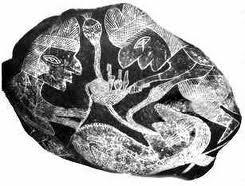Η ΑΡΧΑΙΑ ΠΕΤΡΙΝΗ ΒΙΒΛΙΟΘΗΚΗ ΣΤΟ ΠΕΡΟΥ...ΤΑ ΜΥΣΤΙΚΑ ΤΗΣ ΠΡΟΙΣΤΟΡΙΑΣ