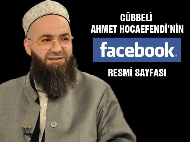 Hocamizin Facebook Resmi Sayfasi