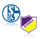 FC Schalke 04 - APOEL Nikosia
