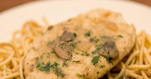 Copycat Restaurant Recipes Olive Garden 39 S Chicken Marsala