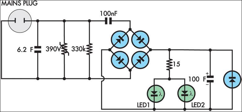 Mqm total sver alat hemat listrik sistem manual colokan kapasitor dengan led indikator asfbconference2016 Gallery