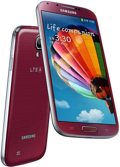 Samsung E330S GalaxyS4 LTE-A