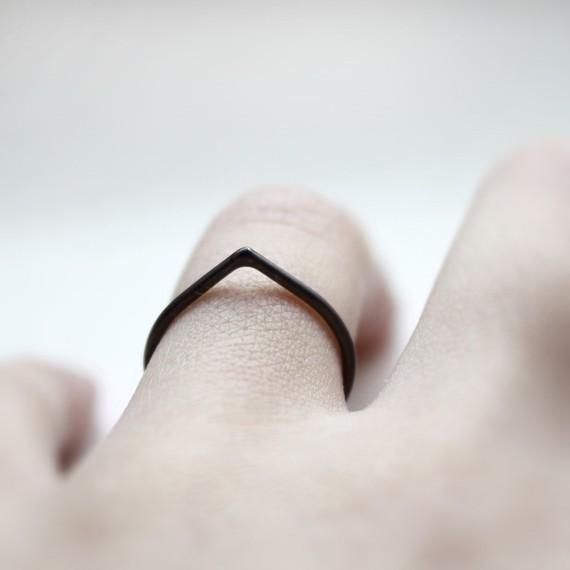 black point ring