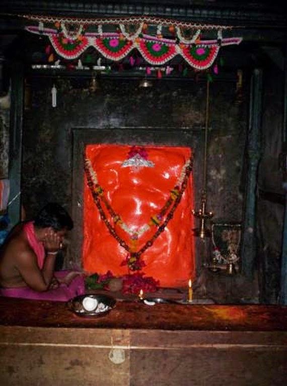 Lenyadri Ganesha, Pune Maharashtra, Astvinayaka