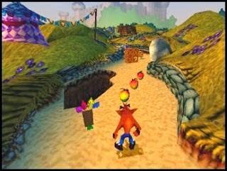 Crash Bandicoot Collection 1, 2, 3 PS1 Gratis