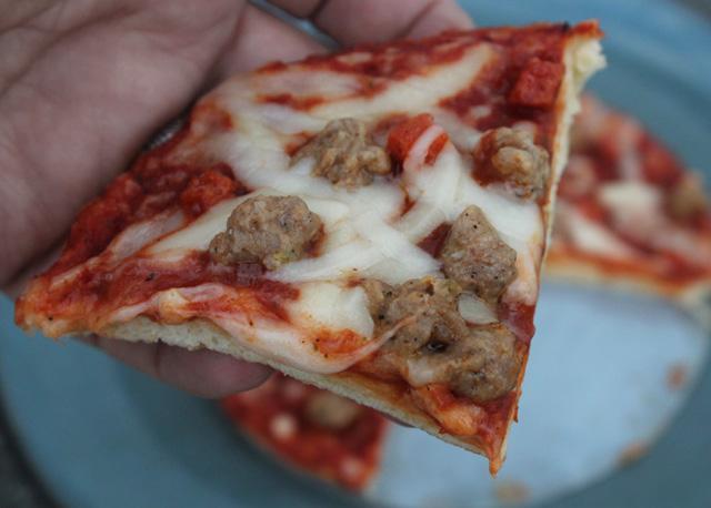 Celeste Pizza Pepperoni