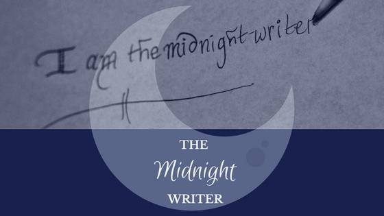 The Midnight Writer