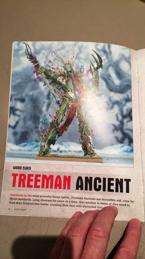 hombre árbol ancestral