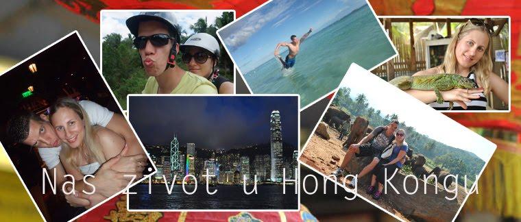 Nas zivot u Hong Kongu