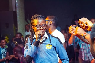 Pictures And Gist From General Pype's Industry Nite (Photos)