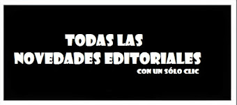 Novedades Editoriales