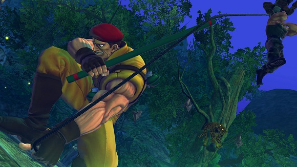 Ultra Street Fighter IV PC Screenshot 1 Ultra Street Fighter IV RELOADED