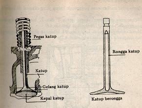 Katup – katup