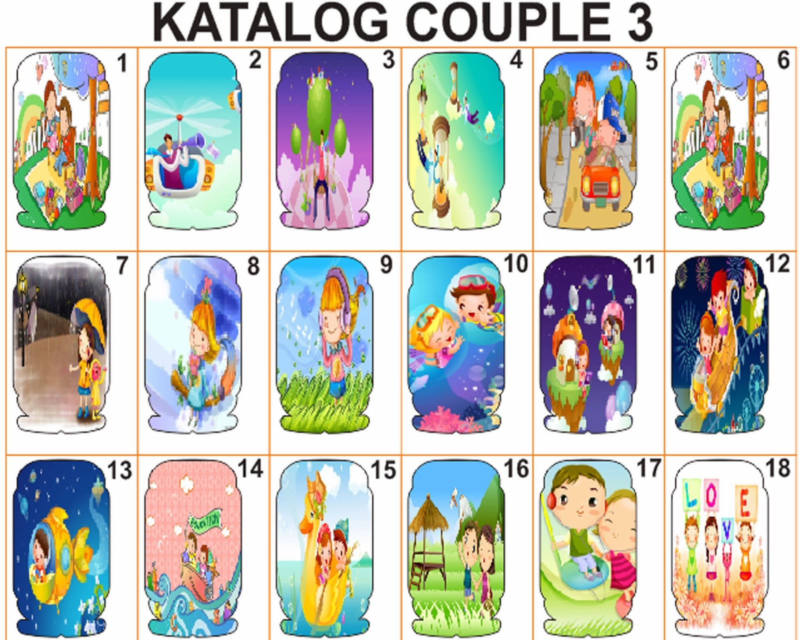 garskin couple