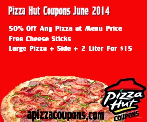 Pizza hut coupon code june 2019
