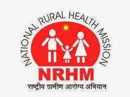 NRHM Recruitment 2014-2015
