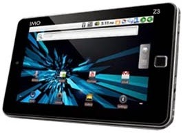 Tablet PC IMO Z3 PAD
