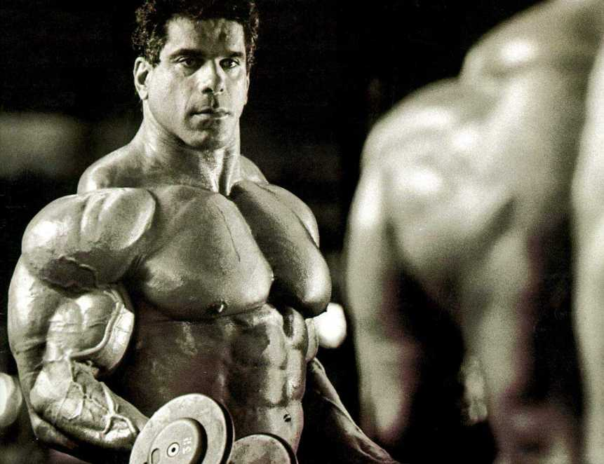 Cal Bolder Wallpapers Lou Ferrigno All About Celebrities