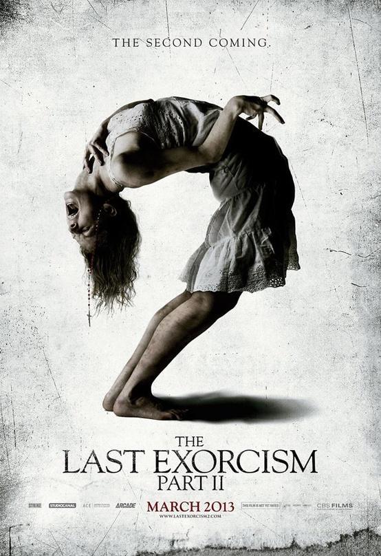 El último exorcismo 2 (2013) Online Latino