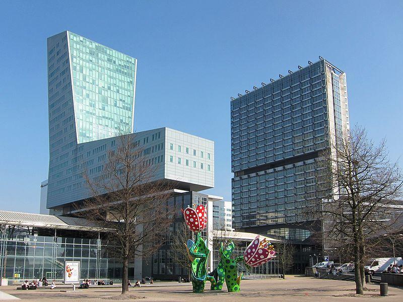 Lille Centre Ville Des Affaires