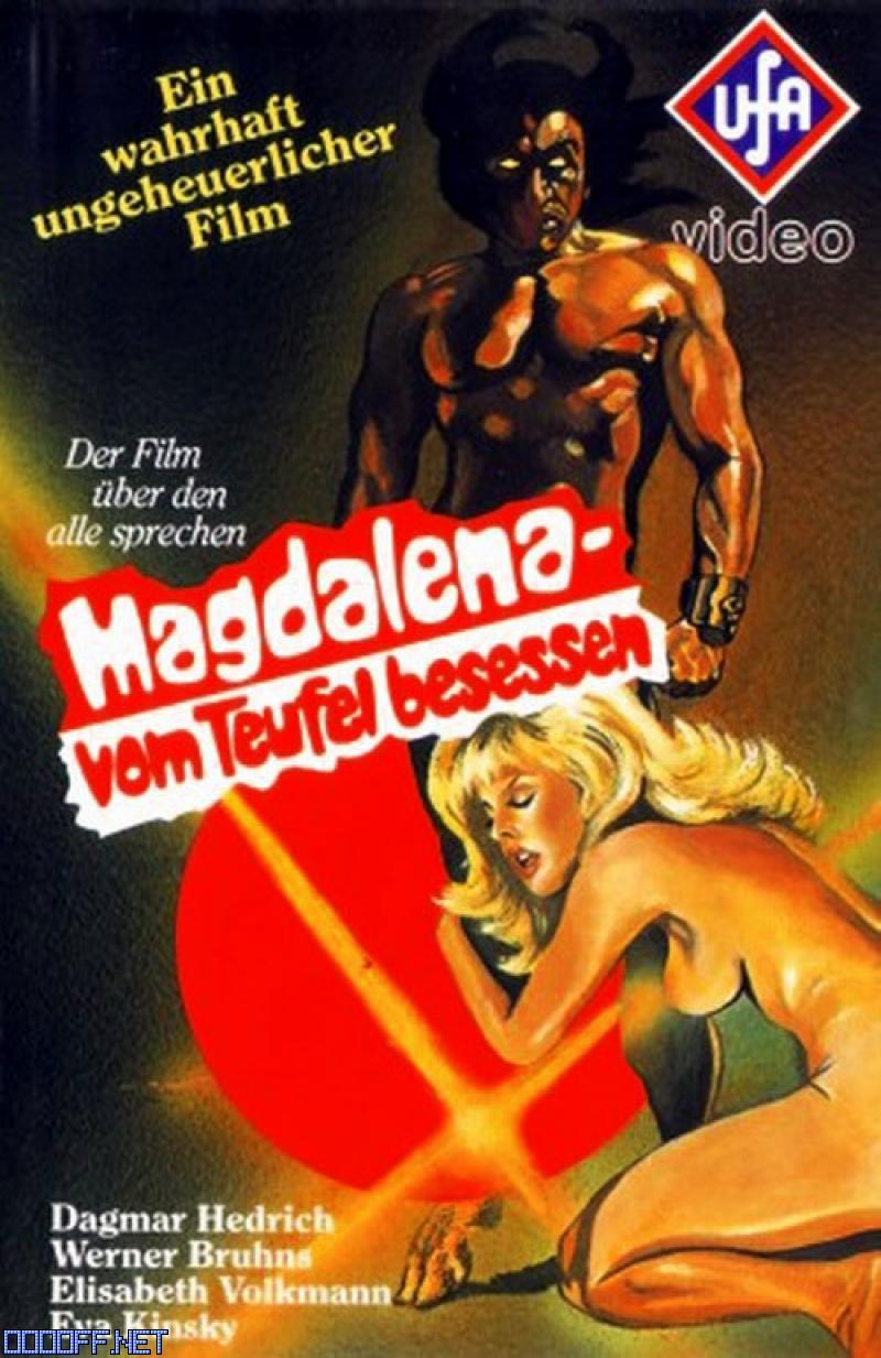 Dagmar Hedrich Nude Photos 98