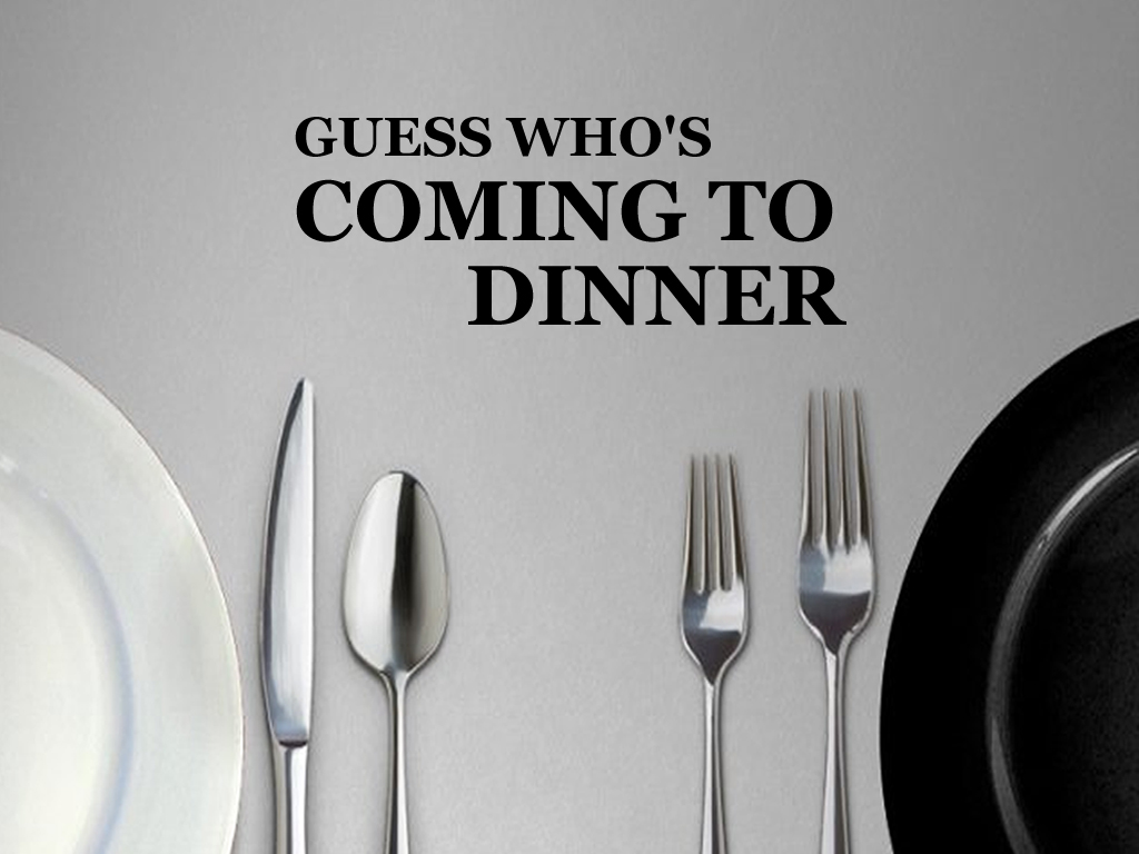 guess who s coming to dinner character analysis The only characters i liked in the film were sidney potier and the black housemaid  i had seen guess who's coming to dinner when it was first released.