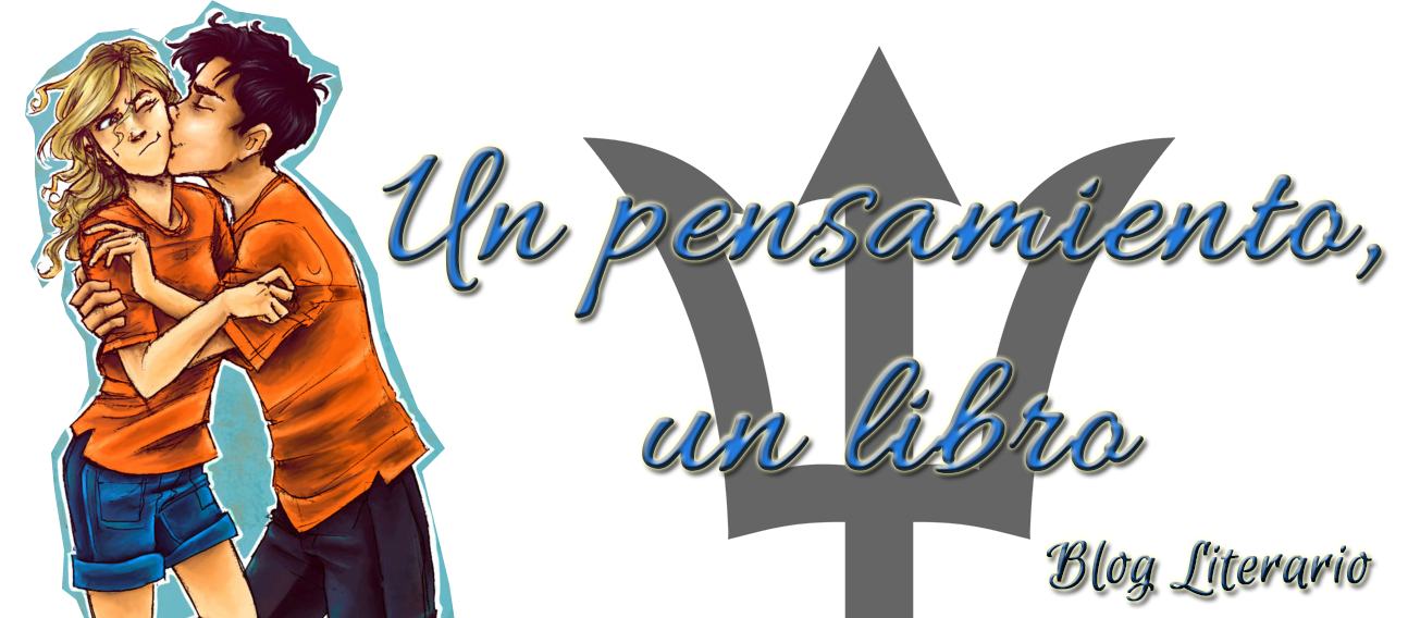 Un pensamiento un libro