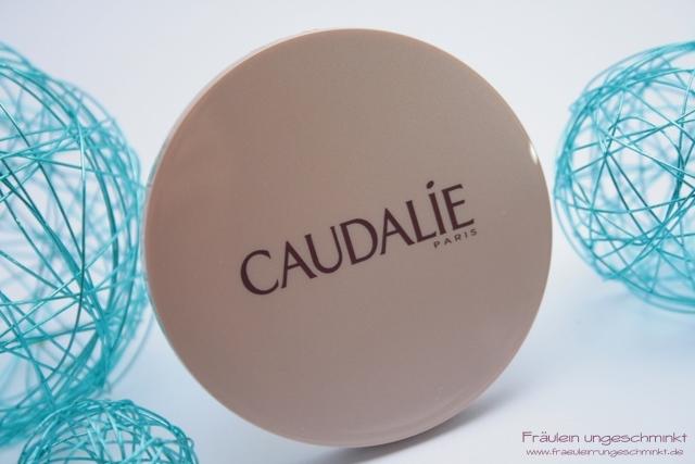 Caudalie Teint Divine Mineral-Puder