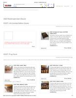 2014.10.08 d20 Store Screenshot