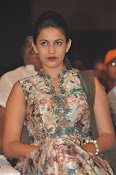 Niharika at Kanche music launch-thumbnail-5