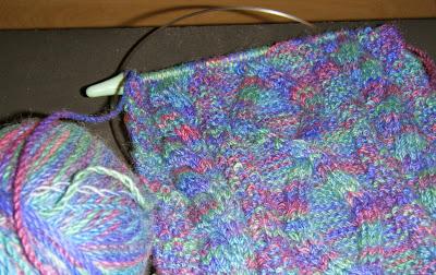 Womens Weekly Knitting Patterns : Unite!