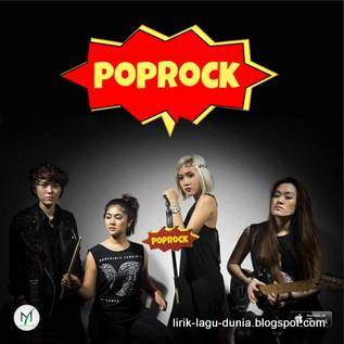 Band Poprock Indonesia
