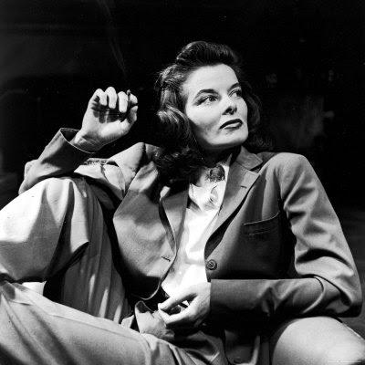 Katharine Hepburn fotografias