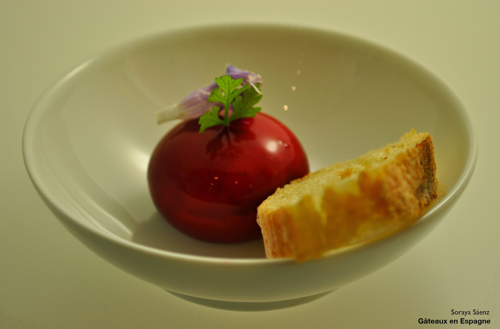 restaurant gastronomique madrid deux etoiles diego guerrero chef espagnol
