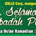 Desain Banner Ramadhan 1436 H