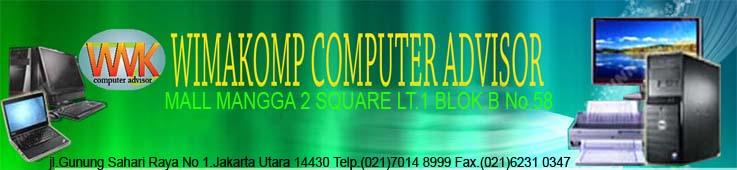 WIMAKOM COMPUTER ADVISOR