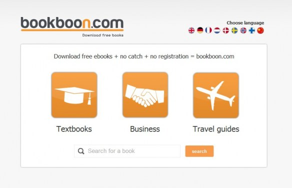 How to download your textbooks for free - Macleansca