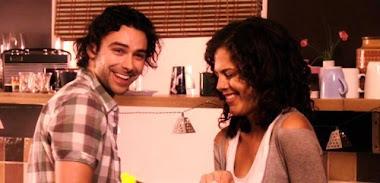 Mitchell y Annie