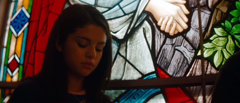 Selena Gomez Gets Corrupted In Spring Breakers
