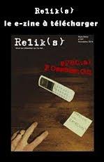 Relik(s) hors-série n°287