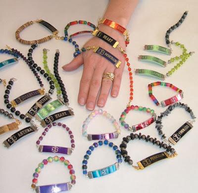 Bracelets images 2012
