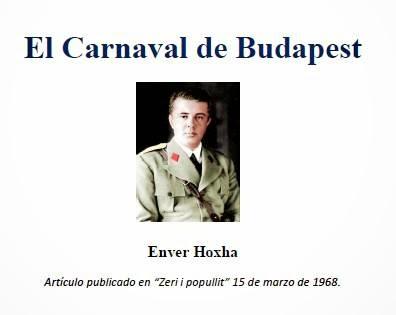 """Click para descargar """"El Carnaval de Budapest"""""""