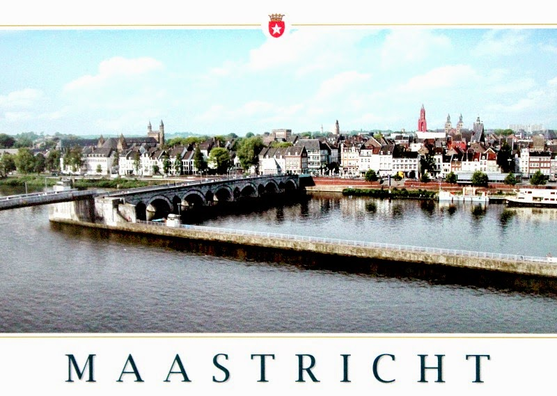 Maastrich Holland