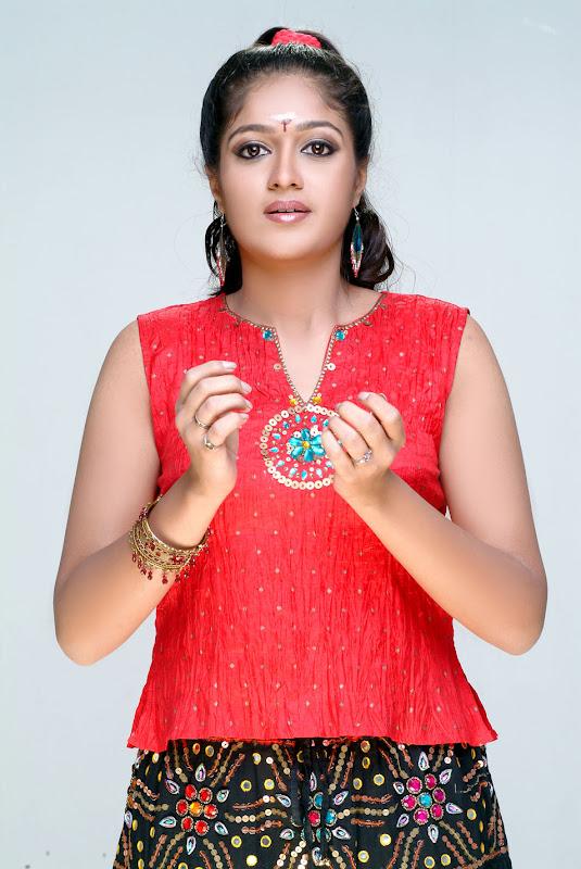 Actress Meghana Raj New Stills Gallery glamour images